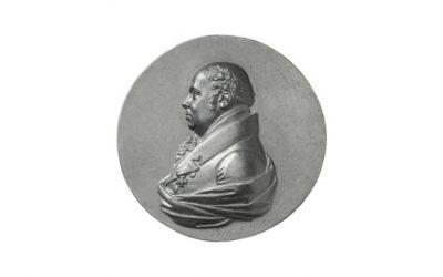 Karl Asmund Rudolphi-Medaille